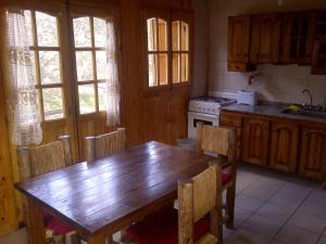 Cabañas Las Retamas, Lodge  Potrerillos - big - 4