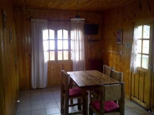 Cabañas Las Retamas, Chaty  Potrerillos - big - 5
