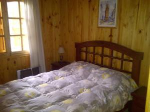 Cabañas Las Retamas, Lodge  Potrerillos - big - 6
