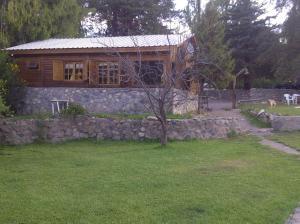 Cabañas Las Retamas, Lodge  Potrerillos - big - 20