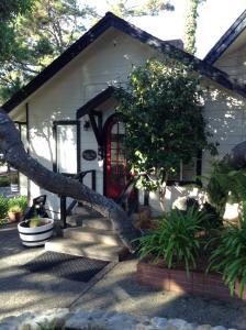 Forest Lodge, Turistaházak  Carmel - big - 38