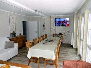 Ferienwohnung Bäumner, Апартаменты  Bad Berleburg - big - 32