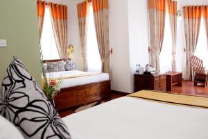 Qantara Hotel Nuwaraeliya, Hotely  Nuwara Eliya - big - 2