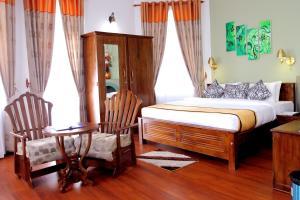 Qantara Hotel Nuwaraeliya, Hotely  Nuwara Eliya - big - 10