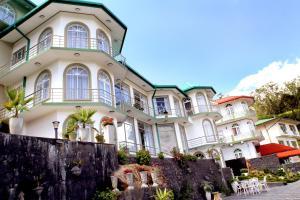 Qantara Hotel Nuwaraeliya, Hotely  Nuwara Eliya - big - 31