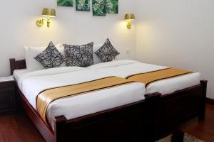 Qantara Hotel Nuwaraeliya, Hotely  Nuwara Eliya - big - 8