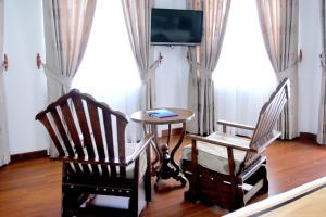 Qantara Hotel Nuwaraeliya, Hotely  Nuwara Eliya - big - 9