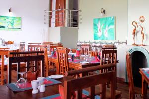 Qantara Hotel Nuwaraeliya, Hotely  Nuwara Eliya - big - 27