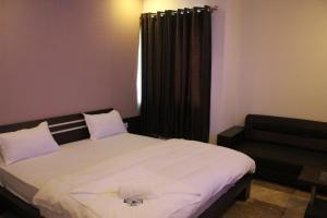 Hotel Sunway Inn, Szállodák  Agra - big - 2