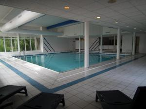 Appartement Hollumerstrand, Apartmány  Hollum - big - 3