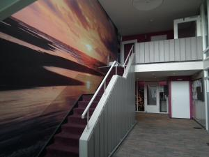 Hollumerstrand, Apartmány  Hollum - big - 2