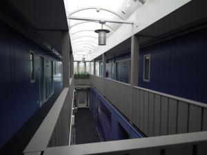 Hollumerstrand, Apartmány  Hollum - big - 15