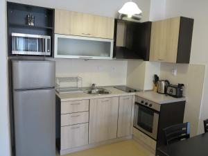 Borovets Holiday Apartments - Different Locations in Borovets, Apartments  Borovets - big - 87