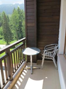 Borovets Holiday Apartments - Different Locations in Borovets, Apartments  Borovets - big - 93