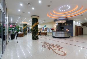 Nadiya Hotel, Szállodák  Ivano-Frankivszk - big - 56
