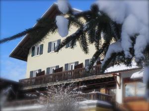 Hôtel des Skieurs