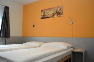 Alexander Guesthouse, Penziony  Curych - big - 17