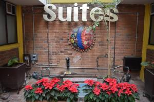 Santa Ana Suites & Lofts, Residence  Toluca - big - 26