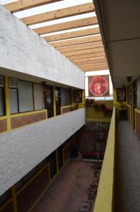 Santa Ana Suites & Lofts, Aparthotels  Toluca - big - 1