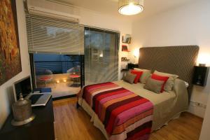 Dreaming Uriarte, Ferienwohnungen  Buenos Aires - big - 15
