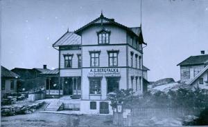 Grand Hotel Lysekil, Szállodák  Lysekil - big - 53