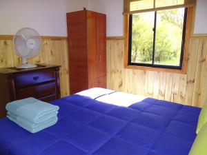 Superior Bungalow Two Bedroom with Balcony (5 adults)
