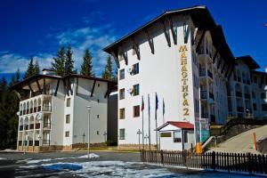 Monastery 2 Aparthotel
