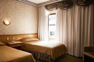 Gran Hotel Ailen, Szállodák  Buenos Aires - big - 51