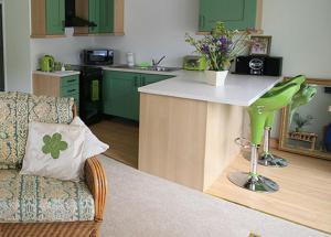 Longacre Apartments, Apartmány  Matlock - big - 3
