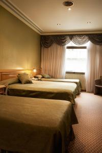 Gran Hotel Ailen, Szállodák  Buenos Aires - big - 13