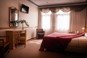 Gran Hotel Ailen, Szállodák  Buenos Aires - big - 26