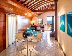 Grand Hotel Diana Majestic, Szállodák  Diano Marina - big - 15