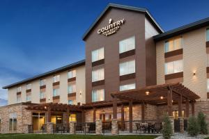 Country Inn & Suites by Radisson, Bozeman, MT, Hotely  Bozeman - big - 1