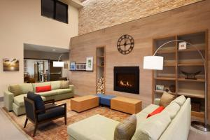 Country Inn & Suites by Radisson, Bozeman, MT, Hotely  Bozeman - big - 19