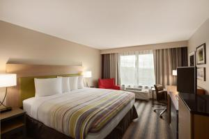 Country Inn & Suites by Radisson, Bozeman, MT, Hotely  Bozeman - big - 15