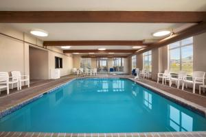 Country Inn & Suites by Radisson, Bozeman, MT, Hotely  Bozeman - big - 18