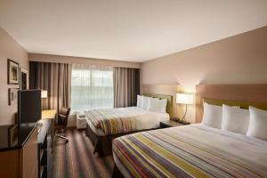 Country Inn & Suites by Radisson, Bozeman, MT, Hotely  Bozeman - big - 3