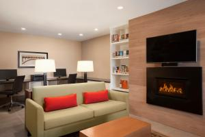 Country Inn & Suites by Radisson, Bozeman, MT, Hotely  Bozeman - big - 14