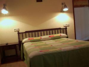 Pensió i Apartaments la Bordeta, Guest houses  Taull - big - 27