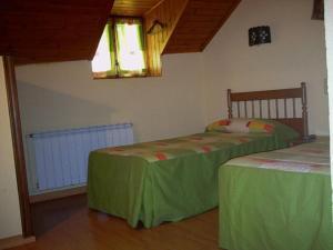 Pensió i Apartaments la Bordeta, Guest houses  Taull - big - 2