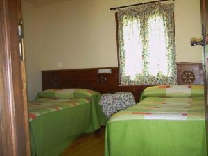 Pensió i Apartaments la Bordeta, Guest houses  Taull - big - 4
