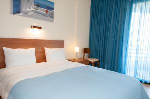 Lido Hotel, Hotely  Xylokastron - big - 29