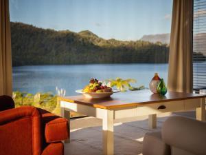 Solitaire Lodge, Chaty  Rotorua - big - 5