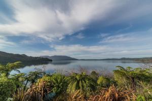Solitaire Lodge, Chaty  Rotorua - big - 2