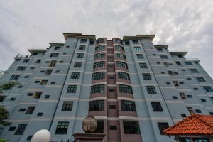 LSE @ Palm Garden Condominium, Ferienwohnungen  Johor Bahru - big - 29