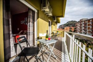 B&B Pepito, Bed and Breakfasts  Cefalù - big - 23
