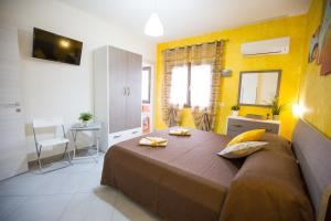B&B Pepito, Bed and Breakfasts  Cefalù - big - 21
