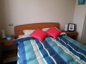 Apartamentos Viña Vista, Apartments  Viña del Mar - big - 36