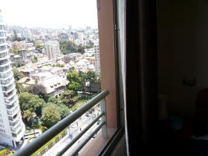 Apartamentos Viña Vista, Apartments  Viña del Mar - big - 28