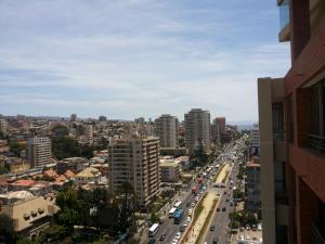 Apartamentos Viña Vista, Apartments  Viña del Mar - big - 27